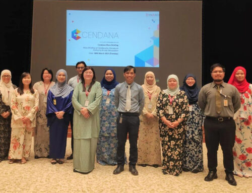 Petroleum Authority Prepares Staff for Cendana by Dynamik Technologies Sdn Bhd